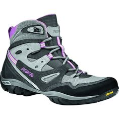 Asolo Women's Athena WP Hiking Boot *** Additional details at the pin image, click it  : Hiking boots