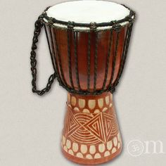 Trommel (50cm) Saddle Bags, Drum