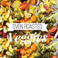 On a mission to meal prep every week. Sometimes being that I work from home I leave the cooking for that day but I'm noticing as we get busier it's been more of a challenge. Love that the girls in my private group are keeping me on track! Meal prep saves time money and calories   These are oven roasted veggies drizzled with garlic salt pepper and EVO in the oven 15-20 min at 350! Choose from veggies you like  #Neeceefit #weightlossover40 #fitnessover40 #weightlosssupport…