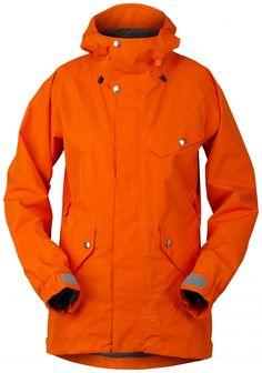 Chiquitita II Jacket WMN's