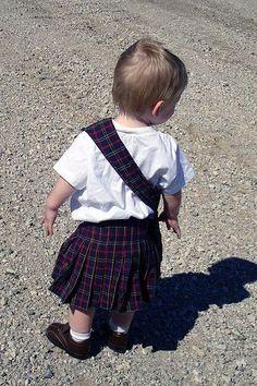 Kids in kilts on pinterest kilts highland games and scottish kilts