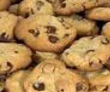 Rezept Chocolate Chip Cookies von Reisefee - Rezept der Kategorie Backen süß