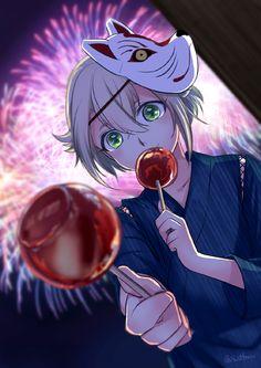 Hotarumaru u want one Boys Anime, Manga Boy, All Anime, Anime Art Girl, Otaku, Romantic Manga, Another Anime, Anime Japan, Bleach Anime