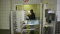 Hoteldienste:  Housekeeping  Hausdamen  Hausdiener  Stewarding