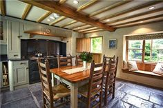 4 bedroom house for sale in Lakeland, North Bovey, Newton Abbot, Devon - Rightmove. Newton Abbot, Solid Oak Doors, Water Storage Tanks, 4 Bedroom House, Built Ins, Ground Floor, Barn Wood, Interior Architecture, Property For Sale