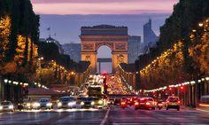 Top 10 erstaunliche Stadtsilhouetten weltweit - https://trendomat.com/lifestyle/top-10-erstaunliche-stadtsilhouetten-weltweit/