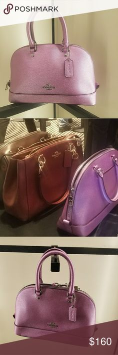 🎉HP🎉 Coach purse New Coach purse Coach Accessories