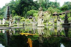 Bali, Chandi Dasa Tour