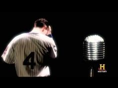 History Channel Lou Gehrig PSA[Tony Casillas]