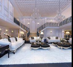 Luxurious Décor
