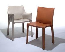 Cassina Cab chair