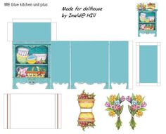 ME Stuff Mini Printables - LUNALUNERA (Mamen) - Álbumes web de Picasa