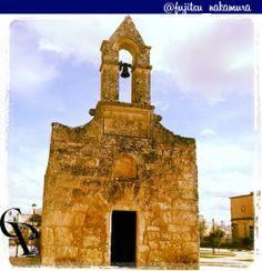 Santa MArina Muro Leccese
