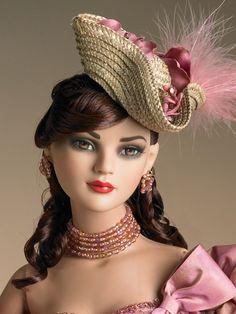 Creole Romance | Tonner Doll Company