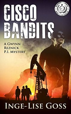 Cisco Bandits: A Gwynn Reznick Mystery (Gwynn Reznick Mystery Thriller Series) ($2.99 to #Free) #Kindle #FreeBook by Inge-Lise Goss. 4.7 out of 5 stars(57 customer reviews)