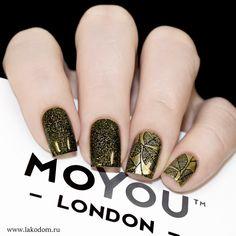 Пластина для стемпинга MoYou London Africa 03 - купить с доставкой по России и СНГ.