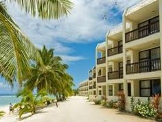 Edgewater Resort in Rarotonga. Stopped in here for a couple of meals and to see the show with friends Holiday Places, Holiday Destinations, Travel Destinations, Hotels And Resorts, Best Hotels, Edgewater Resort, Rarotonga Cook Islands, Island Resort, South Pacific