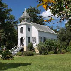 "Vanishing Georgia on Instagram: ""Union Church-St. Marys Presbyterian, Circa 1808"""