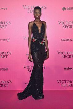 Victoria's Secret 2016 after party| Sup3rb