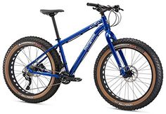 Mongoose Argus Comp Fat Tire Bicycle 26 Wheel Blue 15 inch  Small *** Click image for more details. (This is an affiliate link)