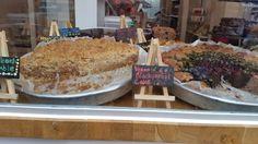 Greenwich: MyDetox Diet - cakes