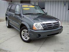 First look!  2004 SUZUKI XL7 EX/LX  just added to inventory!  http://p.dsscars.com/JS3TY92V344106171