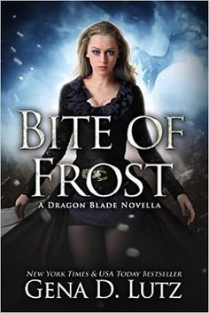 Nook Books and More Blog: A Review Bite for Frost by Gena D. Lutz