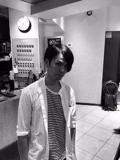 シュロリハ。ヒロユキさんとシュローダーやるの超久しぶり。
