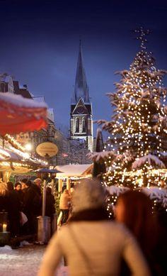 Weihnachtsmarkt Herne vom 20.11.-23.12.