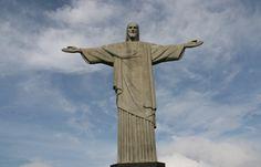 CRISTO REDENTORE BRASILE | 78 anni, il Cristo Redentore di Rio de Janeiro ha bisogno di ...