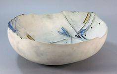 Gordon Baldwin (British, b.1932), An open Bowl, 1980 - Contemporary Ceramics - 4 - 10 March 2010  - Auction Atrium