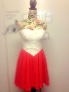 Bridesmaid dress by A TALE OF LOVE BANGKOK, the finest tailor made dress in Bangkok, Thailand  รับตัด และให้เช่าฃุดราตรี ชุดใส่ไปงานแต่งงาน ชุดเพื่อนเจ้าสาว www.dressbyatale.com E-Mail : a_taleoflove@hotmail.com