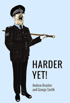 "The Wild Atlantic Book Club: ""Harder Yet!"""