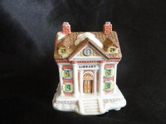 American Landmark miniature collection by VintageAdorables on Etsy, $10.00