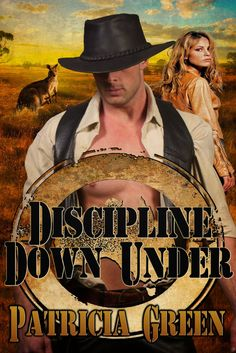 A Girl and Her Kindle: Discipline Down Under by Patricia Green Review