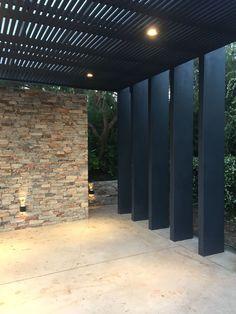 piscinasscualo + Diseñando el todo + El espejo de agua + los espacios que complementan.+ SCUALO un proyecto integrado que contempla la totalidad.