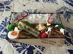 """「がんばらない」そして「たのしむ」ことをキーワードとするお弁当作りがブログで大好評の女優・遠山景織子さん。今日はちょっとした工夫でお弁当がゴージャスに見える""""盛り付け""""のコツを伝授してもらいました。コレでお子さんのお弁当も学校で大人気!"""