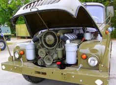 Learn more about Air-Cooled Diesel Restored 1967 Tatra on Bring a Trailer, the home of the best vintage and classic cars online. Cool Trucks, Big Trucks, Off Road, Car Crash, Car Engine, Mechanical Engineering, Classic Cars Online, Police Cars, Heavy Equipment