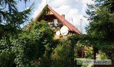 """Pensjonat agroturystyczny """"Bajeczny Domek"""" to regionalny drewniany domek położony w centrum Białowieży. Więcej informacji na: http://www.nocowanie.pl/noclegi/bialowieza/agroturystyka/66322/ #nocowaniepl #accommodation #bialowiezaforest #Poland #travel"""