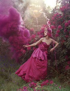 Dream and Magic : 幻想的…写真家ティム・ウォーカーの世界 - NAVER まとめ - http://matome.naver.jp/odai/2135484176314995101