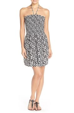 fa92663f3 Tory Burch  Orchard  Smocked Dress available at  Nordstrom Smock Dress