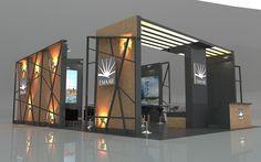 Kanskje bruke tre til de sorte rammene. Kiosk Design, Display Design, Retail Design, Trade Show Design, Stand Design, Exhibition Stall Design, Exhibit Design, Exibition Design, Expo Stand