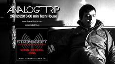 Analog Trip @ www.stromkraftradio.com 26 Dec 2016 | Free Download