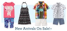 Kids Clothes, Baby Clothes, Toddler Clothes at Gymboree