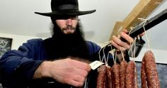 the amish are an great example of a subculture they live in  this classically trained chef opened a restaurant in a rural amish community no electricity no fridges