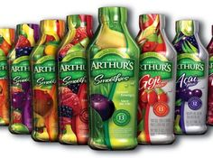 Especially LOVE the mango and wild berry one! <3