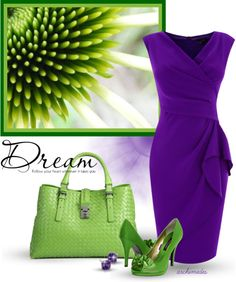 """""""Opposites Attract: Dream"""" by archimedes16 on Polyvore"""
