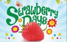 Strawberry Days tributi ai Beatles e alla fragola