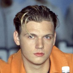 nick carter young - Google Search