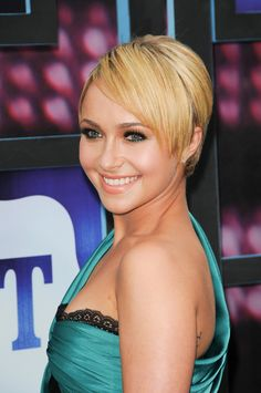 hayden panettiere   cable car couture image consultingcable car couture image consulting